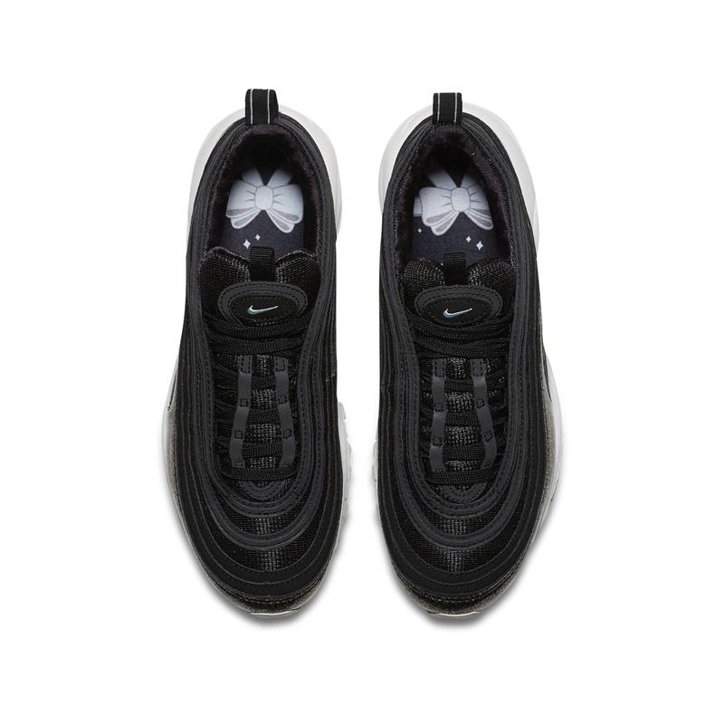 Air Max 97,Nike  气质出众!漆皮鞋面 Air Max 97 GS 图片首次曝光