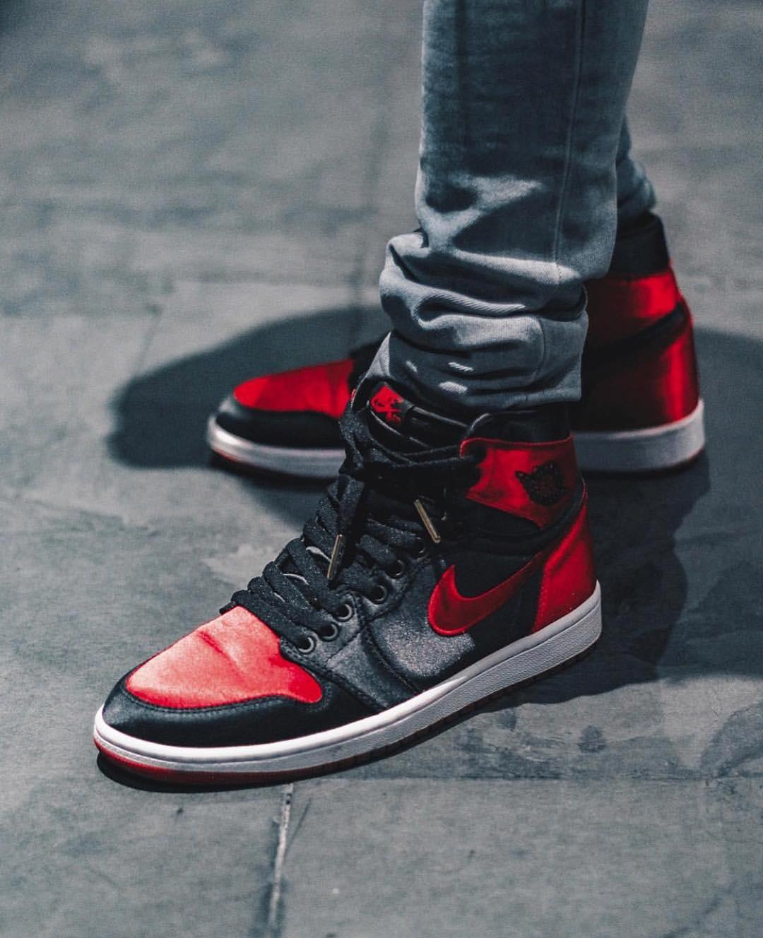 AJ,Air Jordan,Nike,adidas  Sneaker 球鞋玩到最后,都会跳进这个坑!无人幸免!